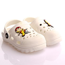 Bubbled Baby Sandals