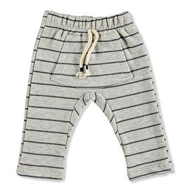 Basic Bebek Pamuklu Pantolon
