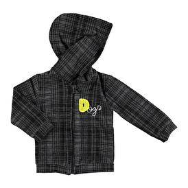 Bebek Space Kapüşonlu Sweatshirt