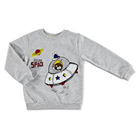 Bebek Space Sweatshirt