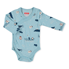 Polar Friends Bodysuit