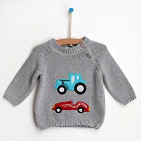 Basic Baby Knit