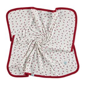 Kiraz 80X80 Double Layer Blanket