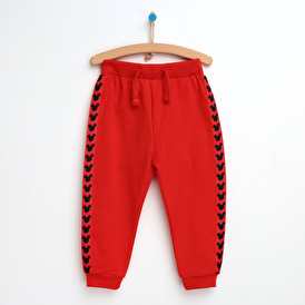 Mıckey Mouse Tracksuit Bottom