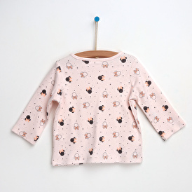 MINNIEMOUSE Feature Printed Sweatshirt