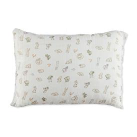 Muslin Pillowcase Rabbit
