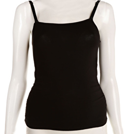 Uncoated Breastfeeding Tank