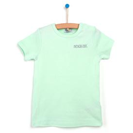 Basic Ribana Kız Bebek Tshirt