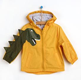 Dino Yağmurluk