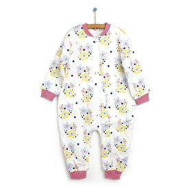Basic Kız Bebek Uyku Tulumu