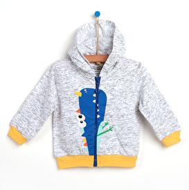 DINO CLUB Sweatshirt