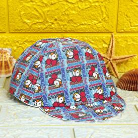 Limon&Zeytin Yaz Erkek Şapka