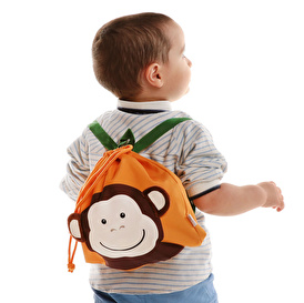 Drawstring Kids Bag