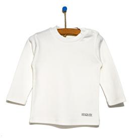 Basic İnterlok Sweatshirt