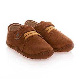 Doğal Yürüyüşü Destekleyen Bebek Ayakkabısı
