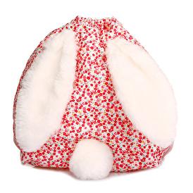 Tavşan Kulak Büzgülü Çocuk Çantası