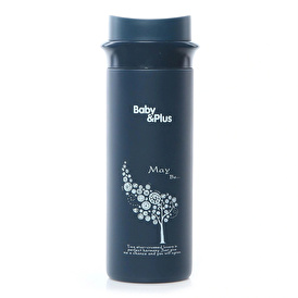 Stainless Steel Baby Food Storage Thermos 350 ml
