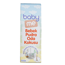 Baby Powder Scent 50 ml