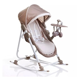 6 Functions Baby Bouncer Chair