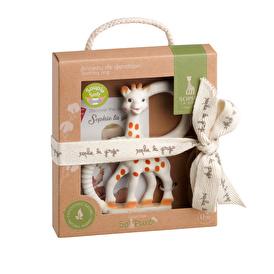 La Girafe So Pure Diş Kaşıma Halkası