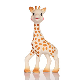 La Girafe Teether