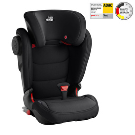Kidfix III M 15-36 kg Isofix Baby Car Seat
