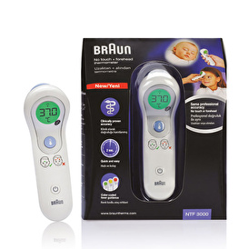 NFT-3000 Touchless Forehead Thermometer