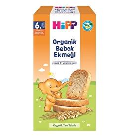 Organic Baby Bread 100 gr