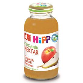 Organic Peach Nectar 200 ml