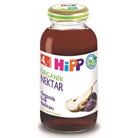 Organic Plum Nectar 200 ml