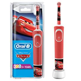 Kids Elektrikli Diş Fırçası Cars