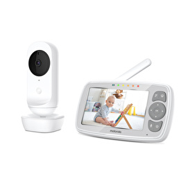 """EASE34 4.3"""" Dijital Bebek Kamerası"""