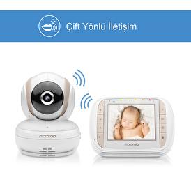 MBP35XLC Dijital Bebek Kamerası 3.5 inç LCD
