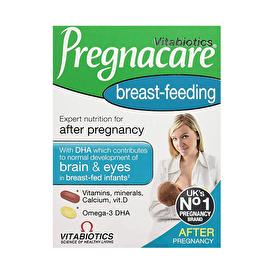 Pregnacare® Breast-Feeding 56 Tablet