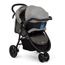 Litetrax 3 Travel Sistem Bebek Arabası
