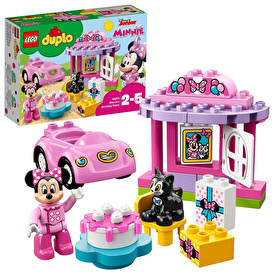 Duplo Minnie'nin Doğum Günü Partisi