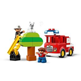 Duplo 10901 Fire Truck
