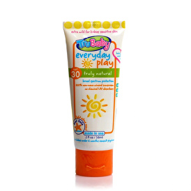 Trukid Truly Natural Everyday SPF 30 Baby Sun Protection