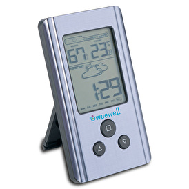 WHM150 Higro-termometre