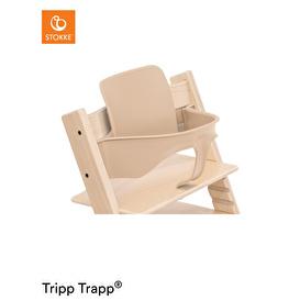 Tripp Trapp Mama Sandalyesi Bebek Seti
