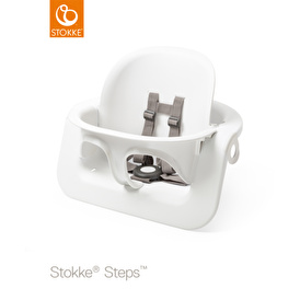 Steps Baby High Chair Set