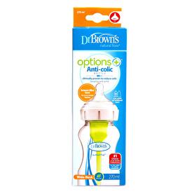 Geniş Ağız Options+ PP Biberon 270 ml