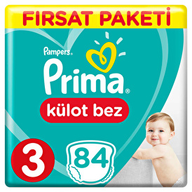 Baby Diapers Size 3 Advtantage Pack 6-11 kg 84 pcs