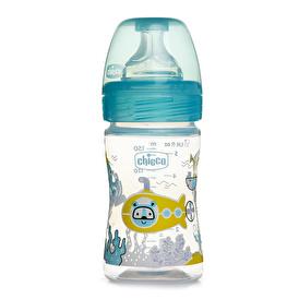 Natural Feeling PP Baby Bottle-150 ml 0% BPA