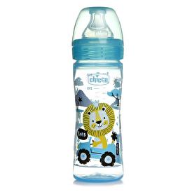 Natural Feeling Baby PP Bottle-250 ml