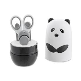 Bebek Tırnak Bakım Seti- Panda