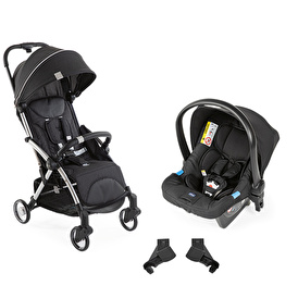 Duo Goody Plus Travel System Baby Stroller