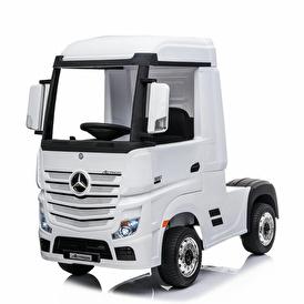 Benz Beyaz Tır 12 V
