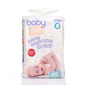 Pofuduk Diaper Changing Mat 60x60 cm 40 pcs