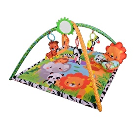Safari Baby Play Mat